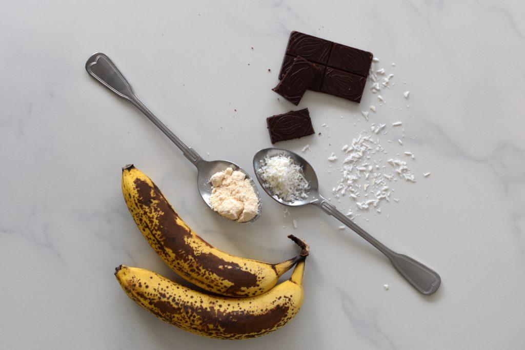 Kokos-Bananen-Kuchen von Pamela Reif