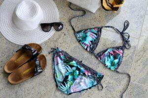 My Beach Essentials – das darf am Strand nicht fehlen