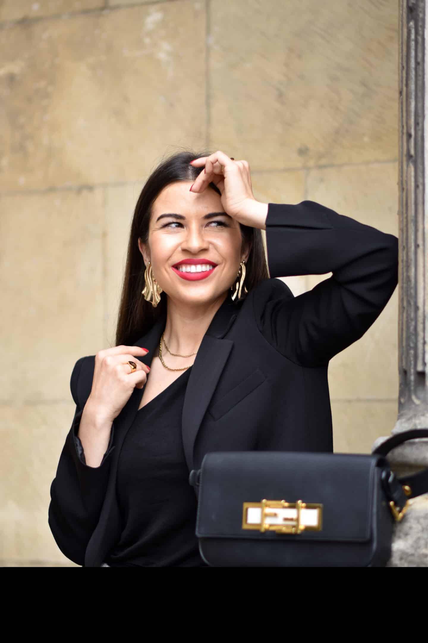 Tina Carrot