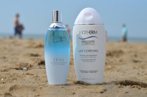 Mein perfekter Sommermoment & Giveaway
