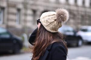Outfit: Winterlicher Streetstyle in Düsseldorf mit Inuikii Boots