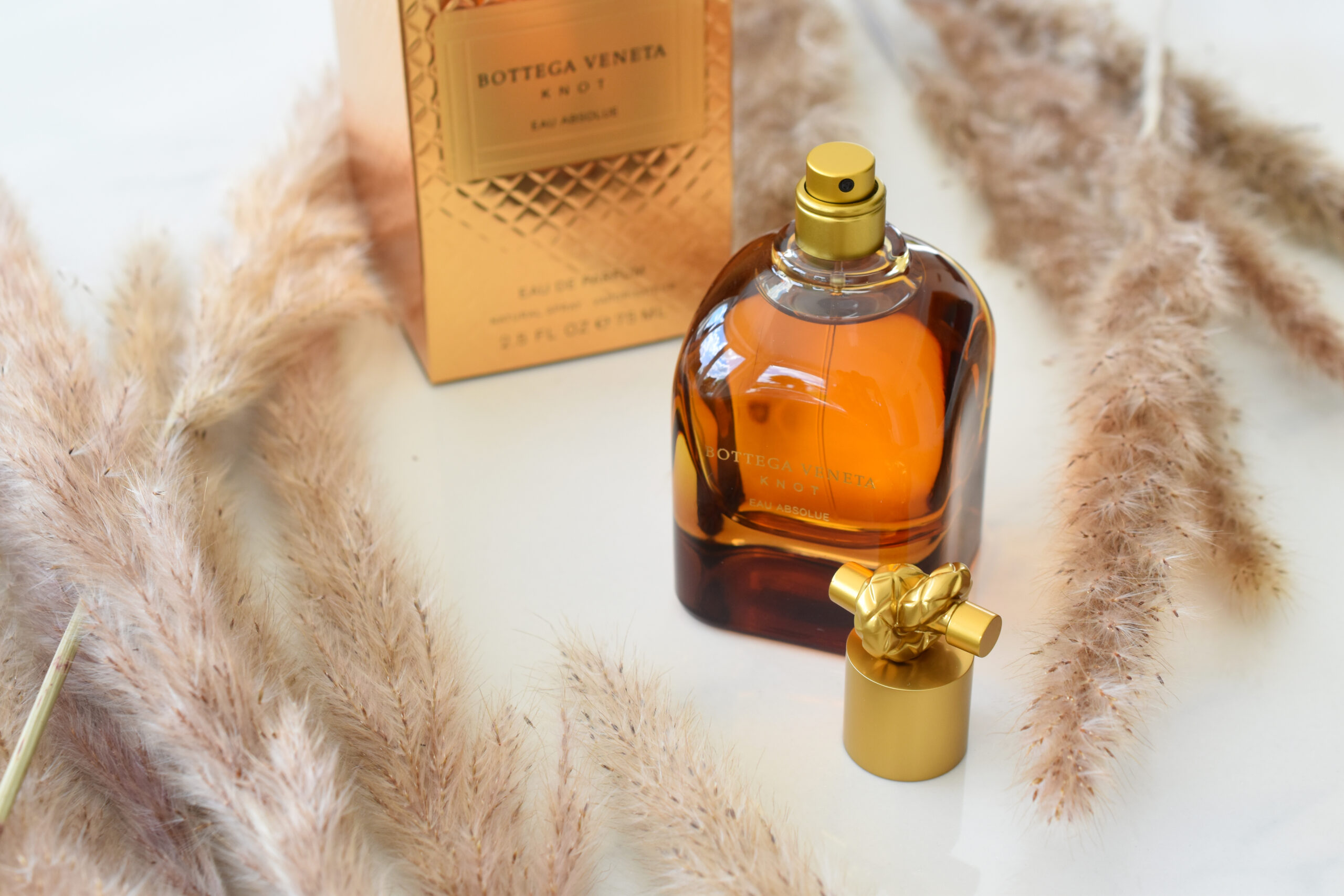 Bottega Veneta Knot Eau Absolue Duft