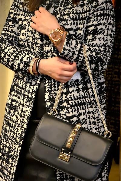 Black and White – Mein Look zur Breuninger Style Challenge