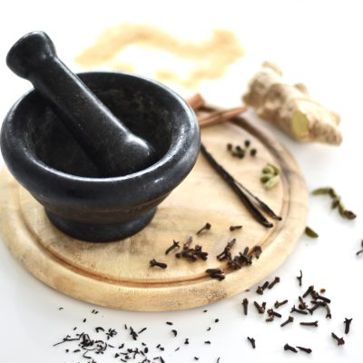 Rezept: leckeren (Iced) Chai Tea Latte selber machen
