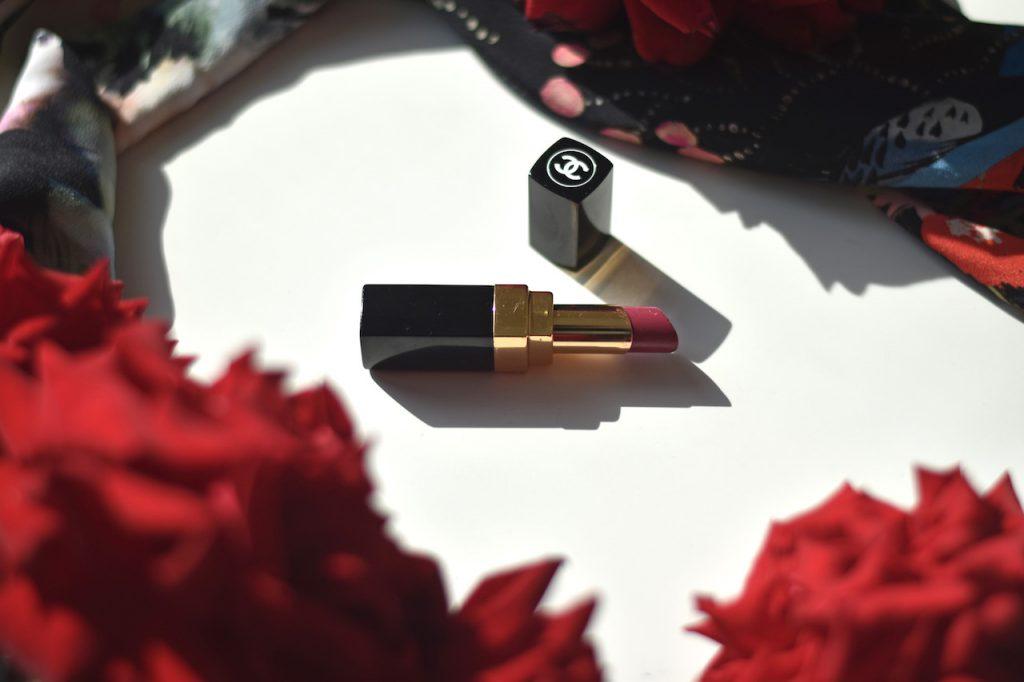 Chanel Emotion Lippenstift