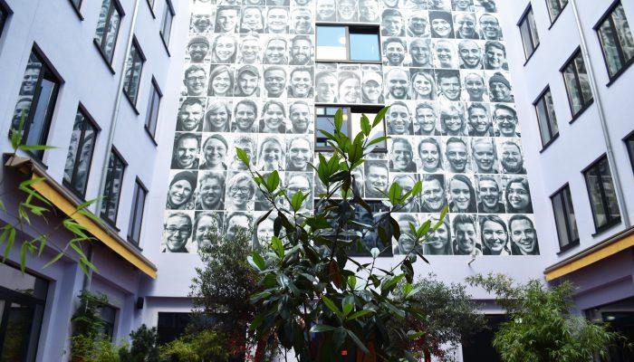 Das 25hours Hotel The Trip in Frankfurt – Angebote & Erfahrungen