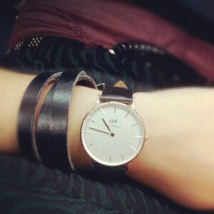 Der neue Uhrentrend: Daniel Wellington