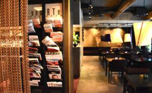 Das 25hours Hotel in Frankfurt The Goldman – Einblicke & Erfahrungen