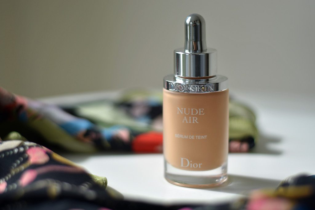 Dior Diorskin Nude Air Serum De Teint 3
