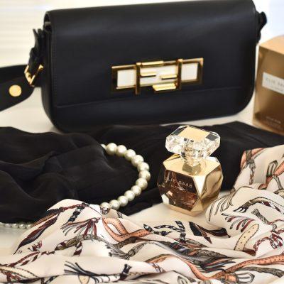 Glamour Pur mit dem Elie Saab Éclat D'Or Eau de Parfum