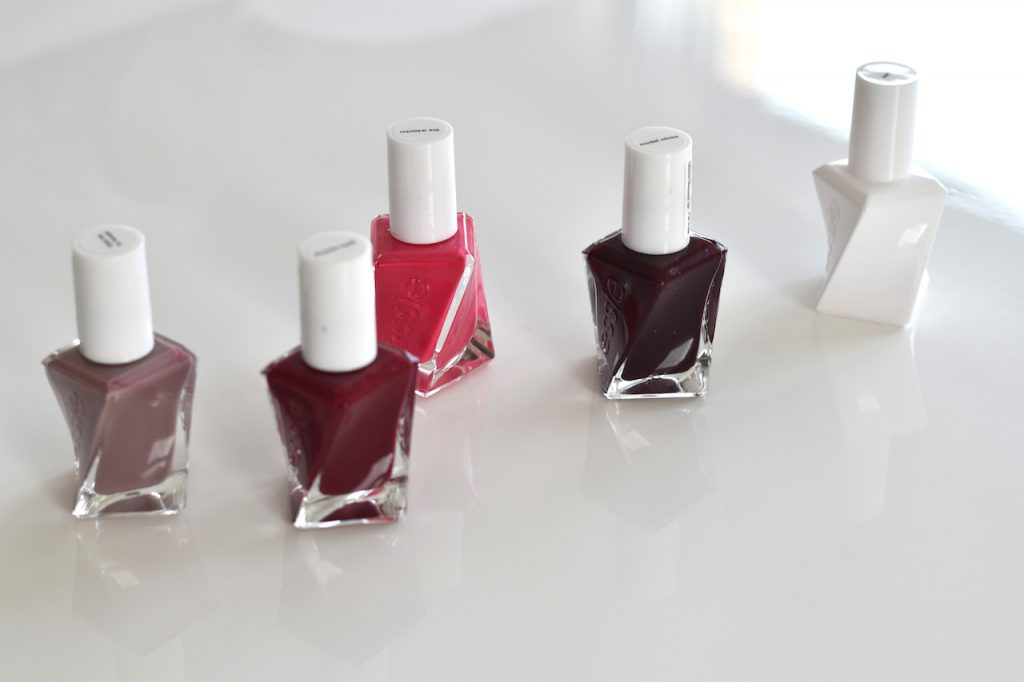 Essie Gel Couture Nagellack Review