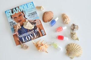 Essie Professional Summer Collection 2015