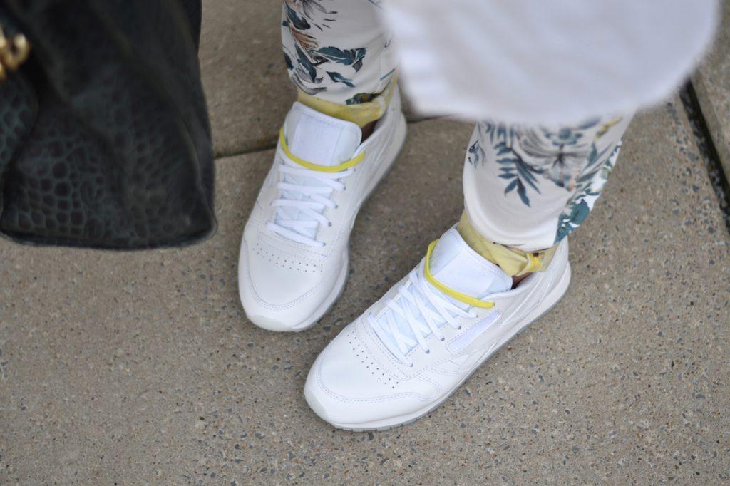 FWIS Reebok Sneaker