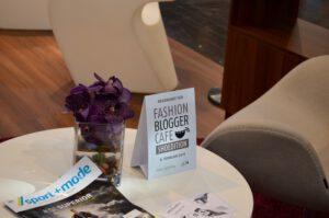 """it's """"Fashion Blogger Café Shoe Edition""""-time, again!"""