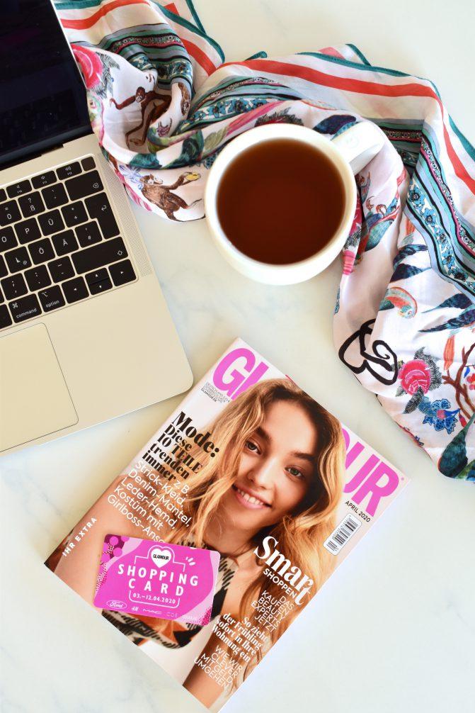 Glamour Shopping Week findet trotz Corona Krise statt