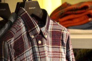 Gant Showroom – Autumn/Winter 2015/2016