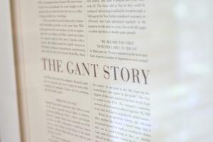 Neues aus dem Gant Showroom – die SS2017 Kollektion