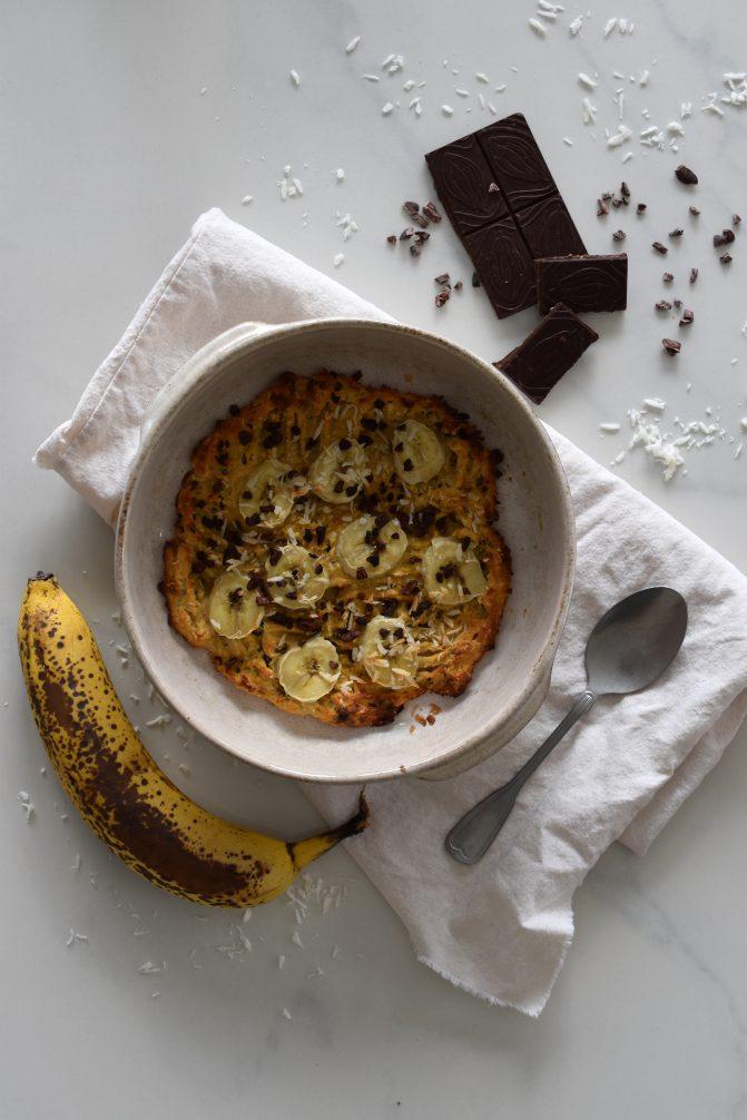 Pamela Reif Banana Bread