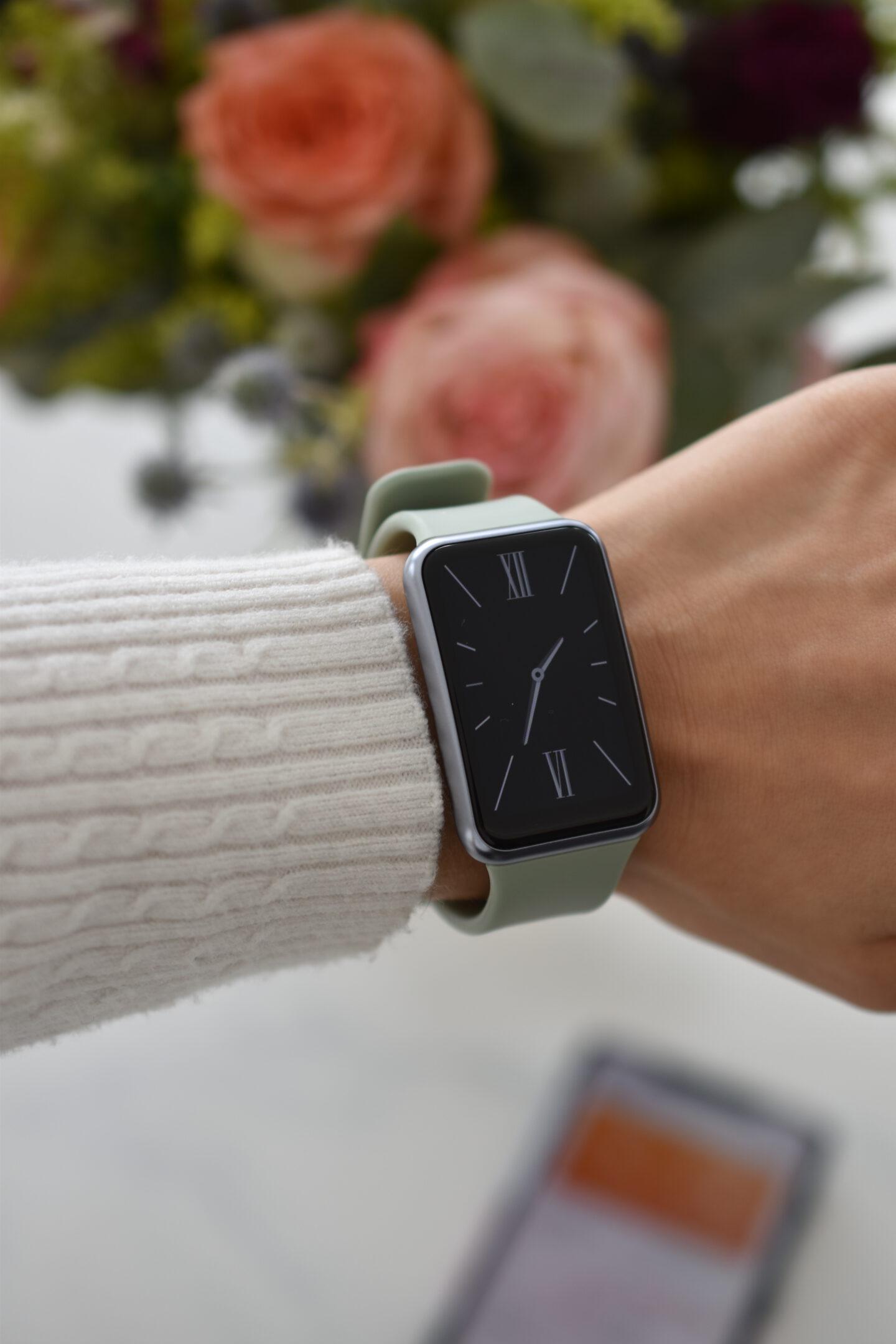 HUAWEI Smartwatch im Test