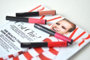 Indefectible Matt – der Lippenpuderstift von L'Oréal