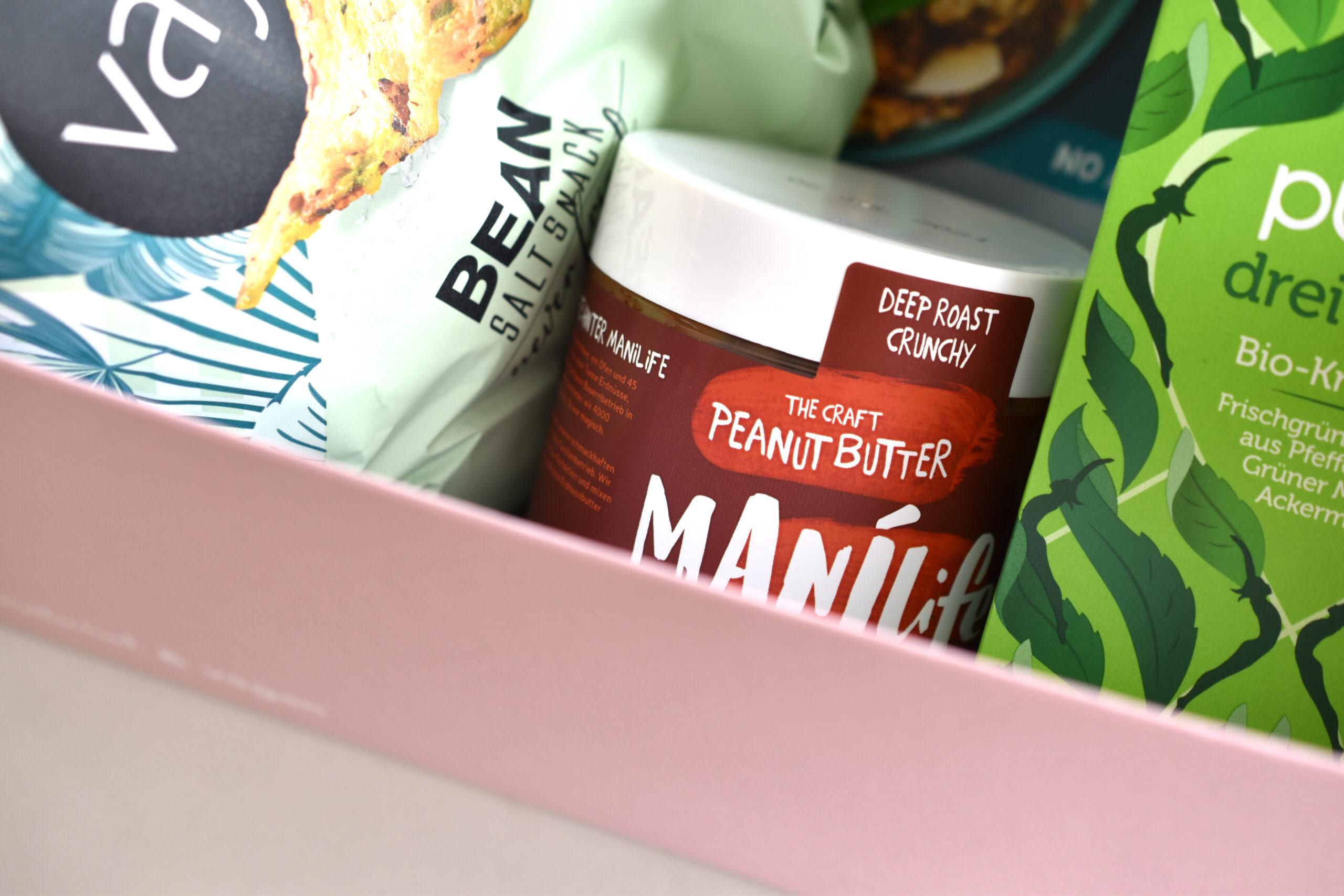 Food Überraschungsbox