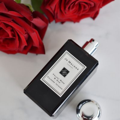 Jo Malone Velvet Rose & Oud Cologne Intense – Orient trifft auf Rose
