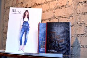 LTB Jeans Showroom