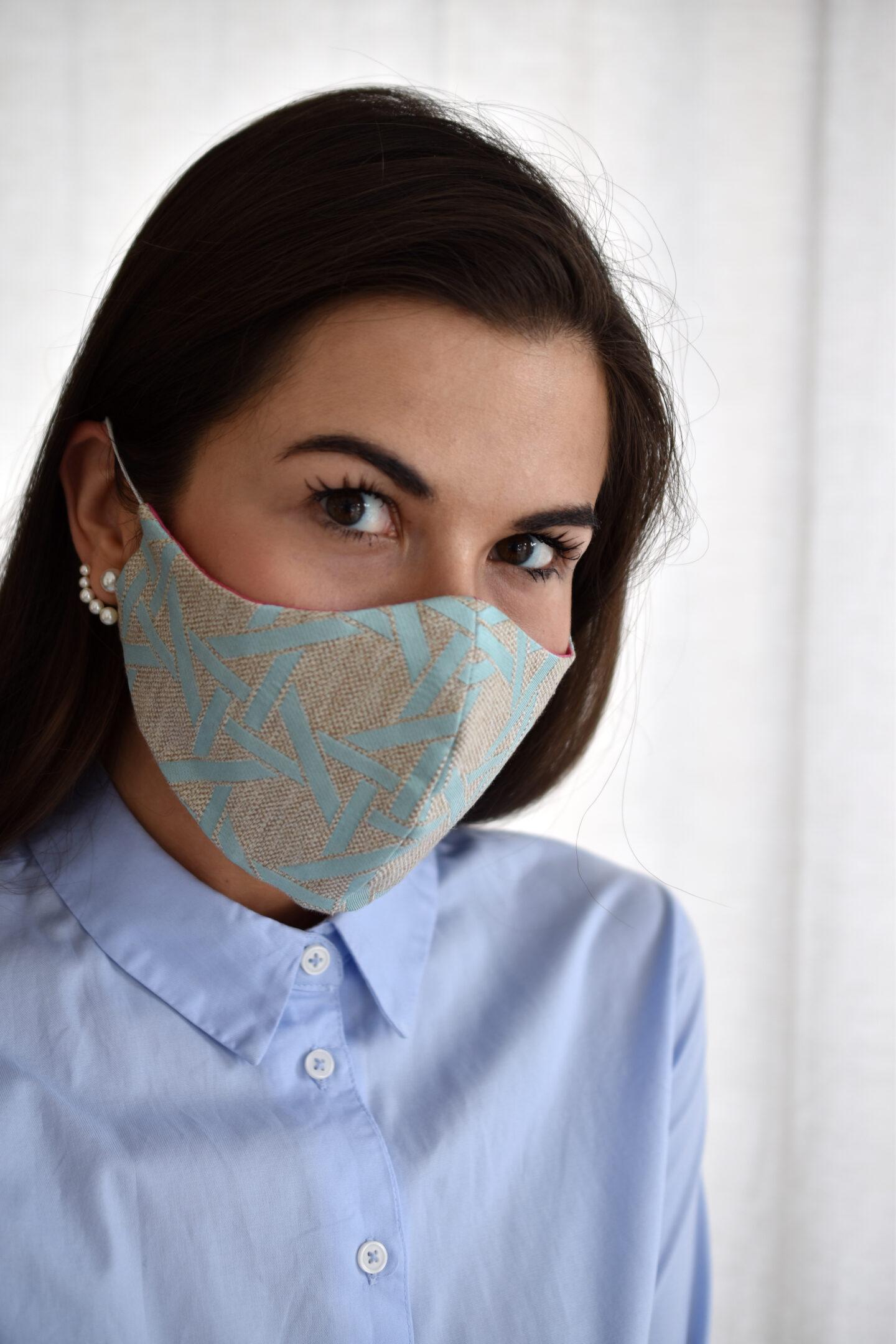 Tipps für den neuen Alltag mit Maske