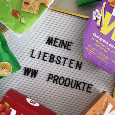 WW Produkte: meine 10 liebsten Lebensmittel & wo es sie zu kaufen gibt