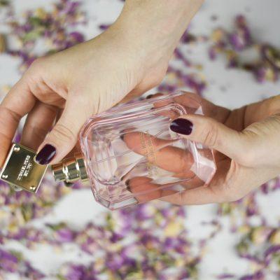 Sparkling Blush – der neue florale Duft von Michael Kors