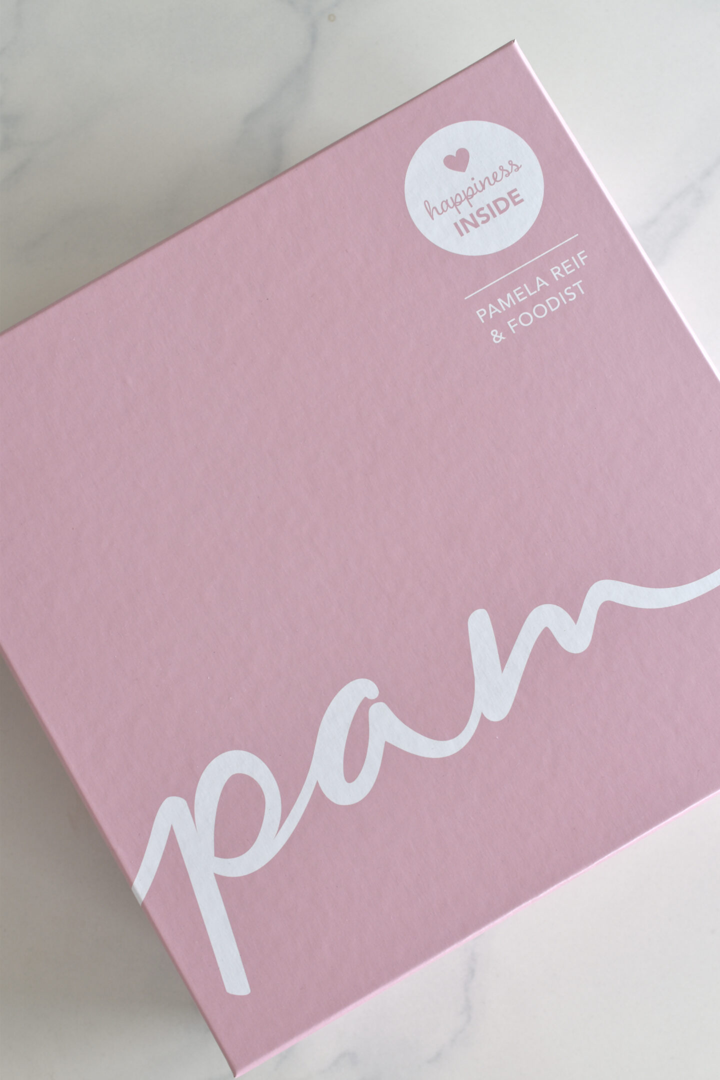 Pam Box August 2020