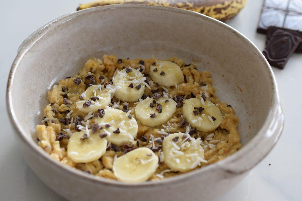 Kokos-Bananen-Kuchen Pamela Reif