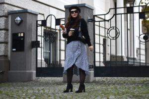 Outfit: Pariser Chic und die Sache mit den Klischees