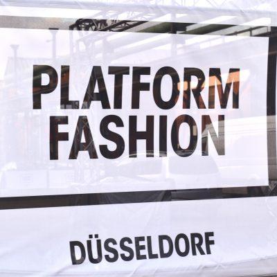 Platform Fashion in Düsseldorf – Platform Fashion Selected & Annette Görtz