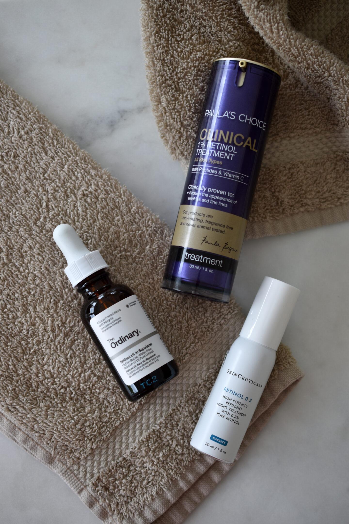 Retinol als Beauty-Tipp - die Anti-Aging Geheimwaffe für schöne Haut?