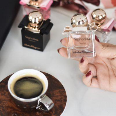 Die neue Mini Signorina Collection von Salvatore Ferragamo