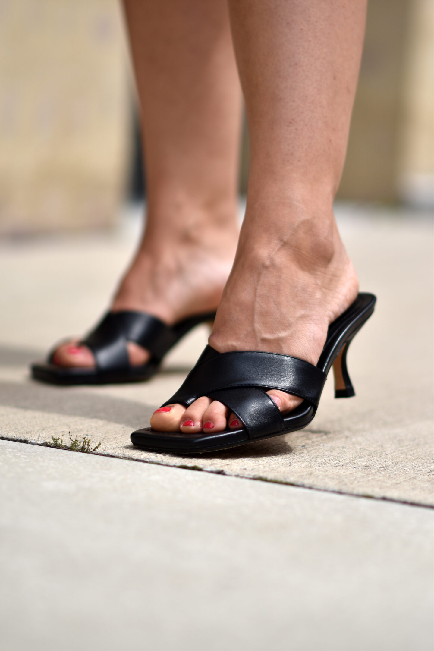 90ties Sandals