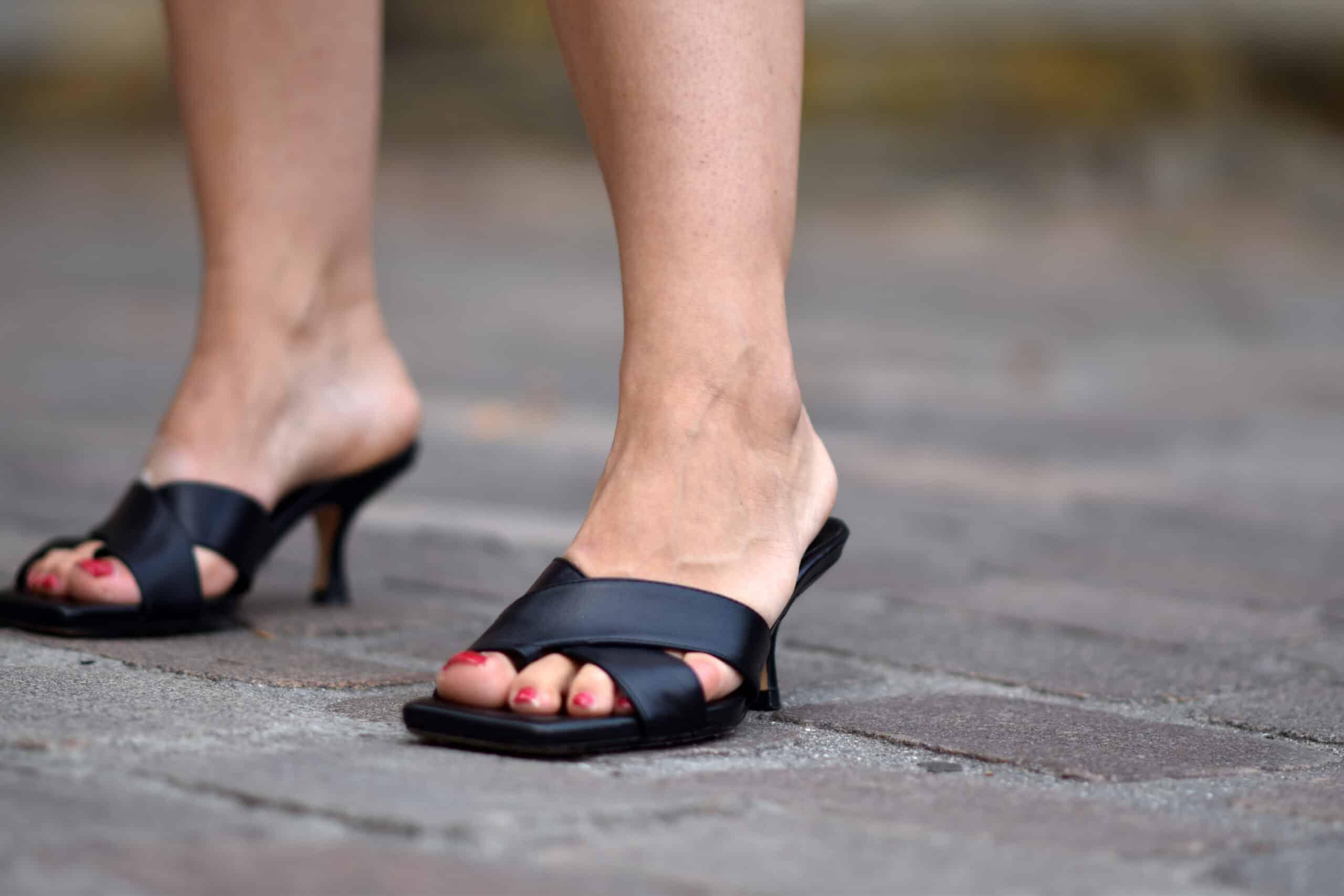 Sandalen Bottega Veneta
