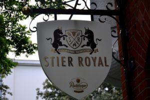 stier royal