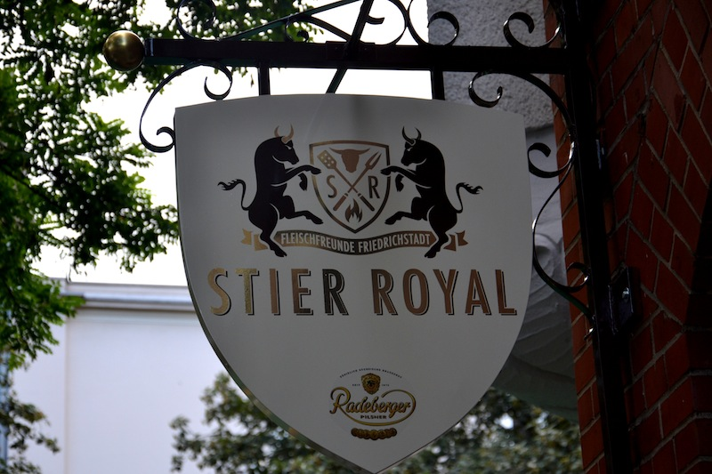 stier royal