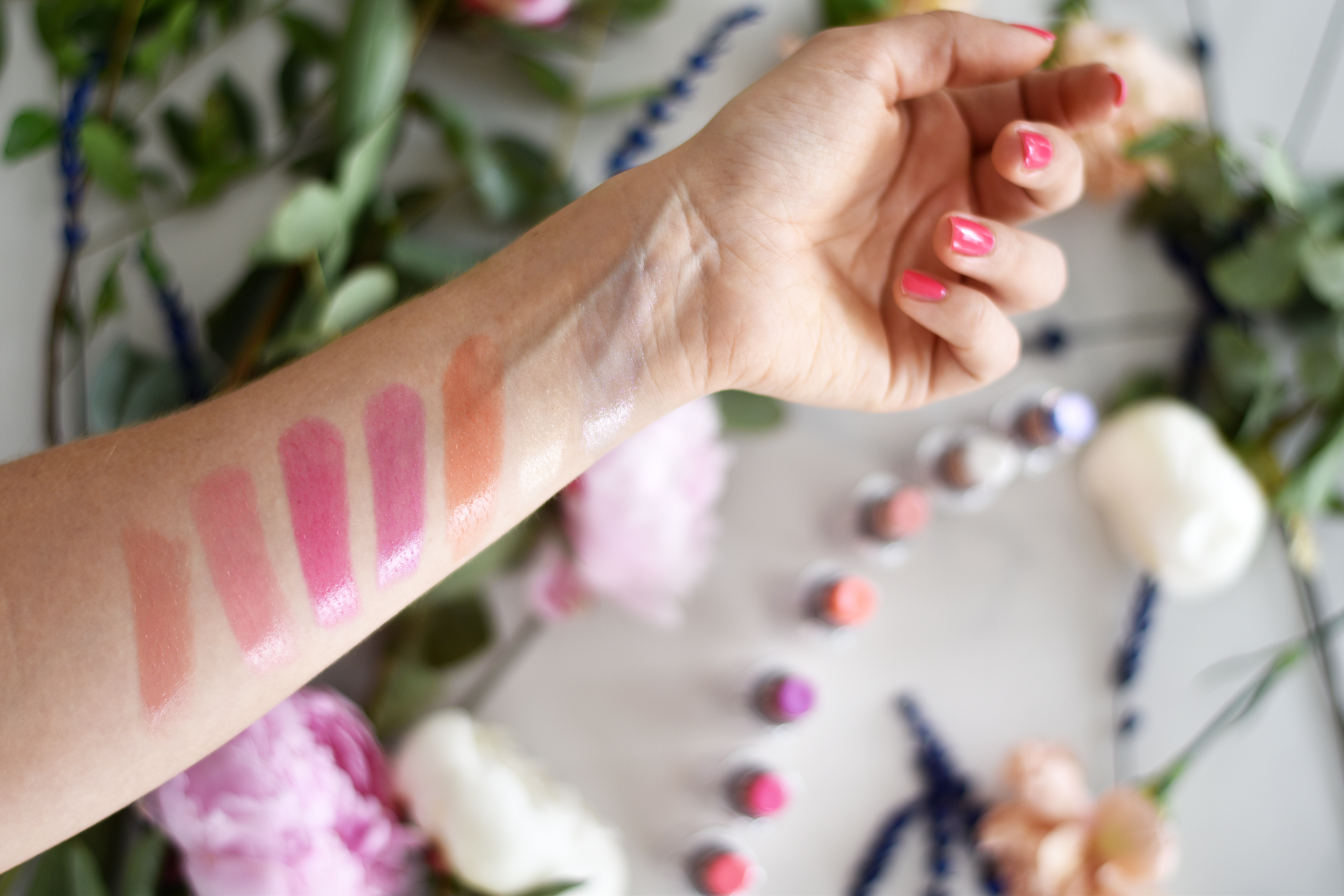 L'Oréal Color Riche Plump & Shine Lippenstifte – Erfahrung, Swatch, Test