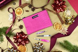 Carrot's Christmas – das kleine Pinzetten ABC mit Tweezerman & Giveaway