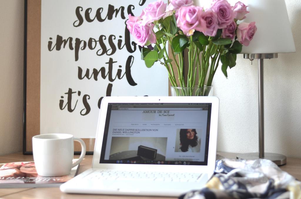Umzug von Blogger zu WordPress – Tutorial & Tipps