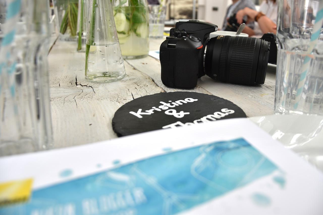 Nikon School Event – lohnt sich ein Fotokurs als Blogger?