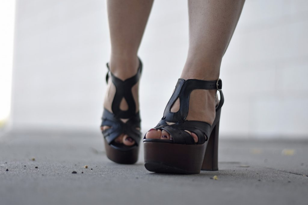Zara Sandalen 2