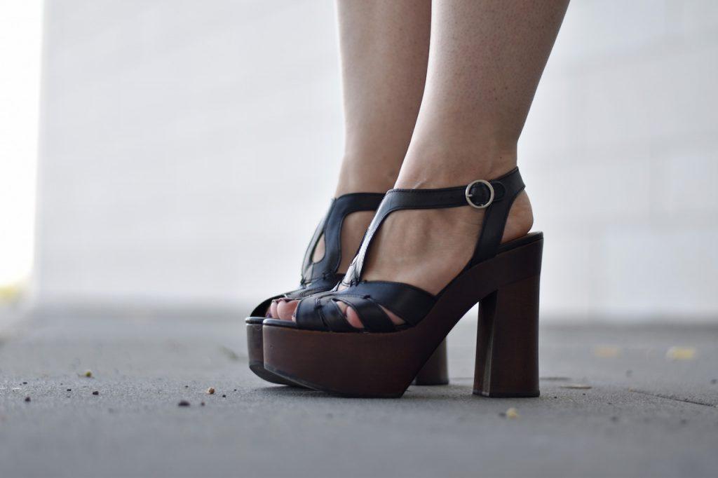 Zara Sandalen 3