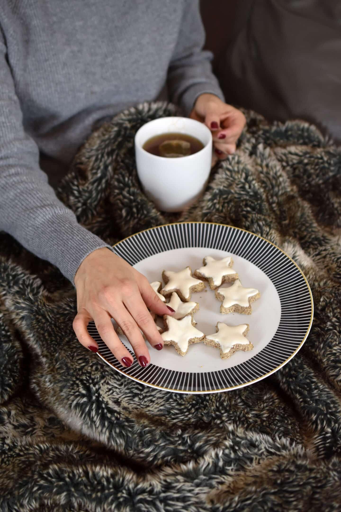 Gelassen & entspannt durch die Vorweihnachtszeit - 10 Tipps & Tricks