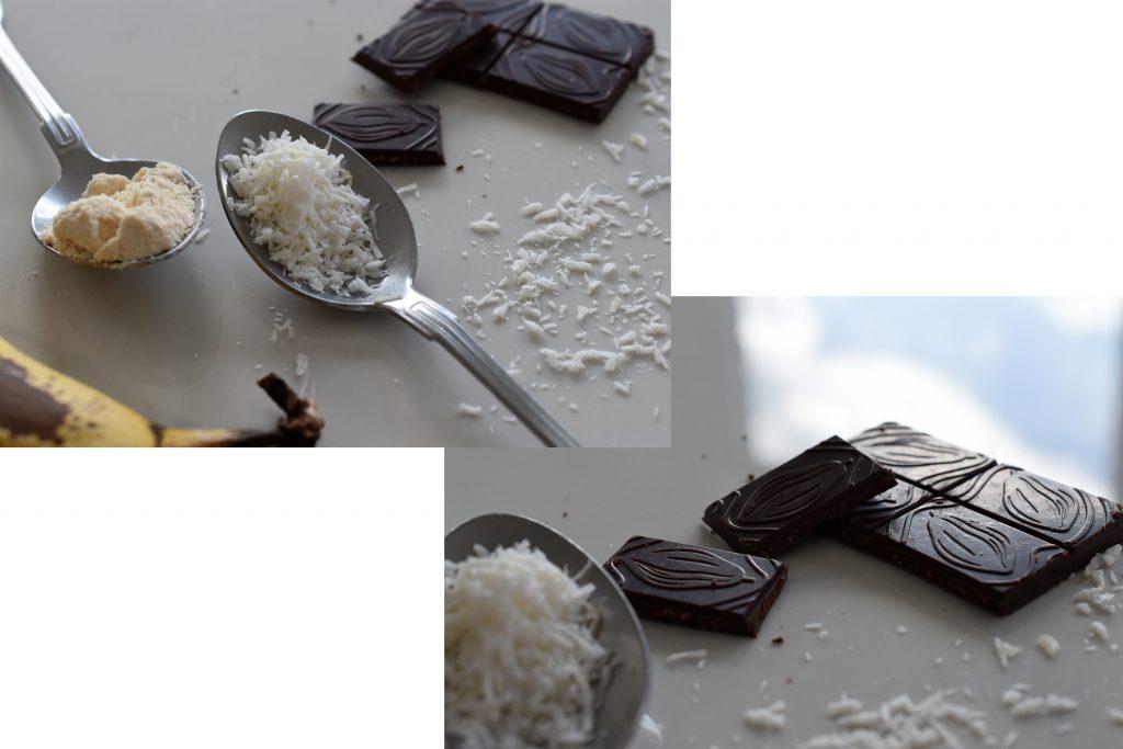 Kokos-Bananen-Kuchen Pamela Reif Rezeptidee