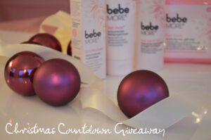 Christmas Countdown Giveaway!