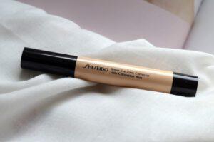 all about my eyes || shiseido sheer eye zone corrector